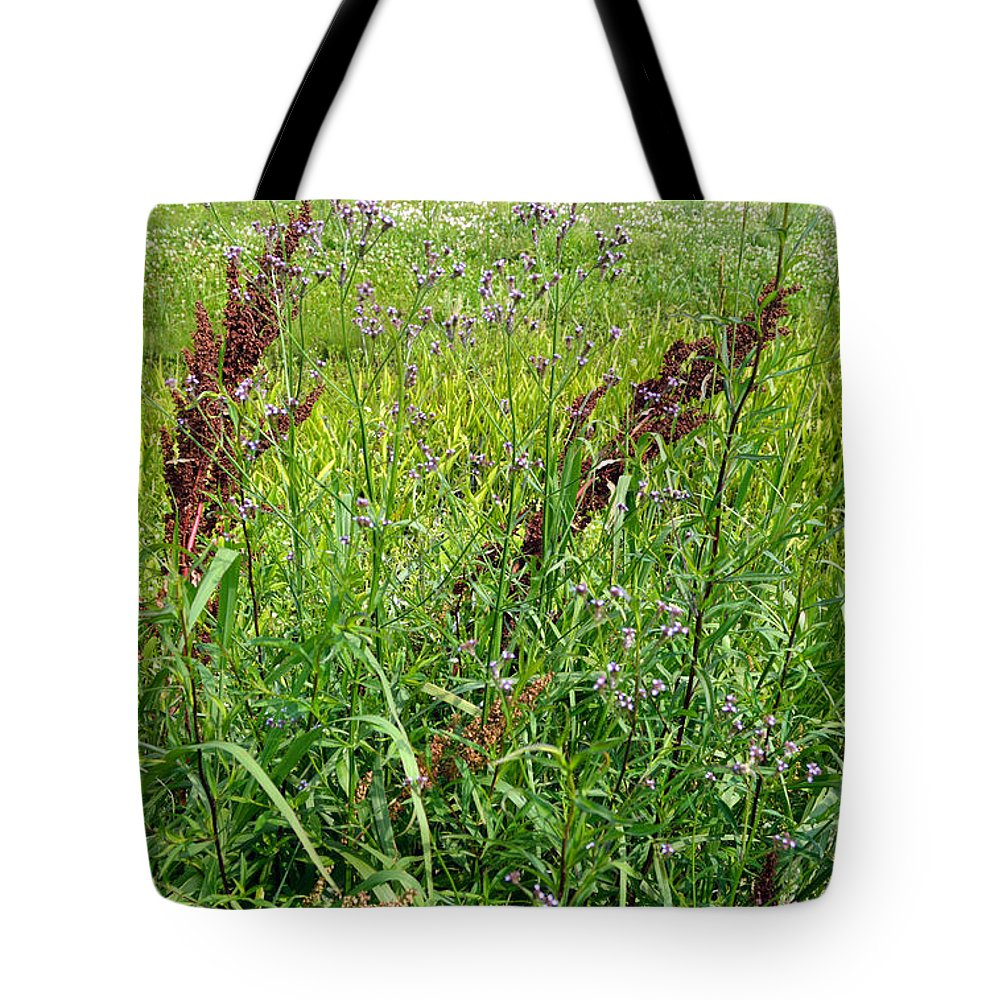 Battle Of New Orleans Tote Bag featuring the photograph From A Soldier's Perspective 1 by Alys Caviness-Gober