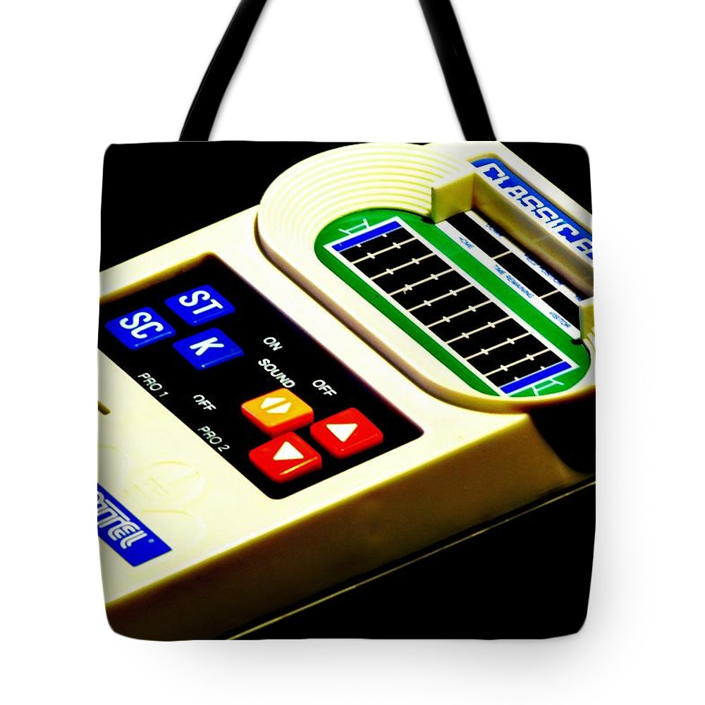 Mattell Tote Bags