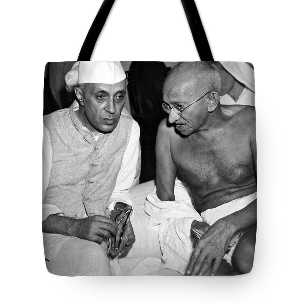 British Empire Photographs Tote Bags