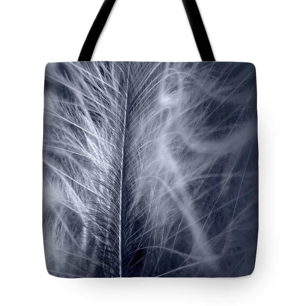 Funky Tote Bag featuring the photograph Gather by Renee Trenholm
