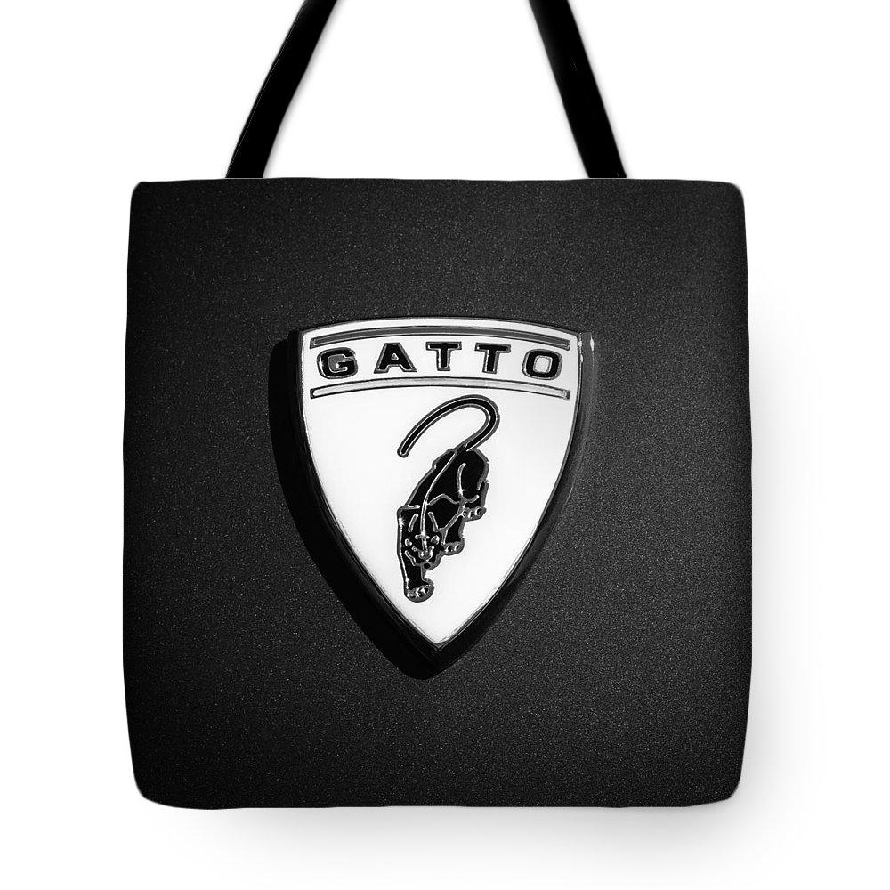 Tote bag GATTO