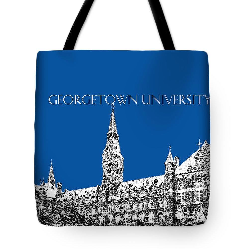 Georgetown Tote Bags