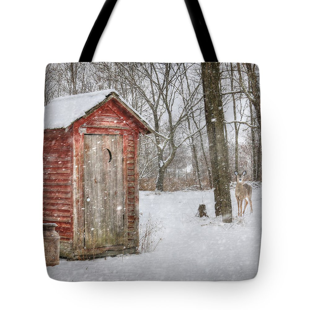 Go Wild Tote Bag featuring the photograph Go Wild by Lori Deiter
