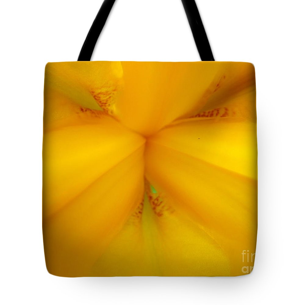 Kaleidoscope Tote Bag featuring the photograph Gods Kaleidoscope 2 by Jennifer E Doll