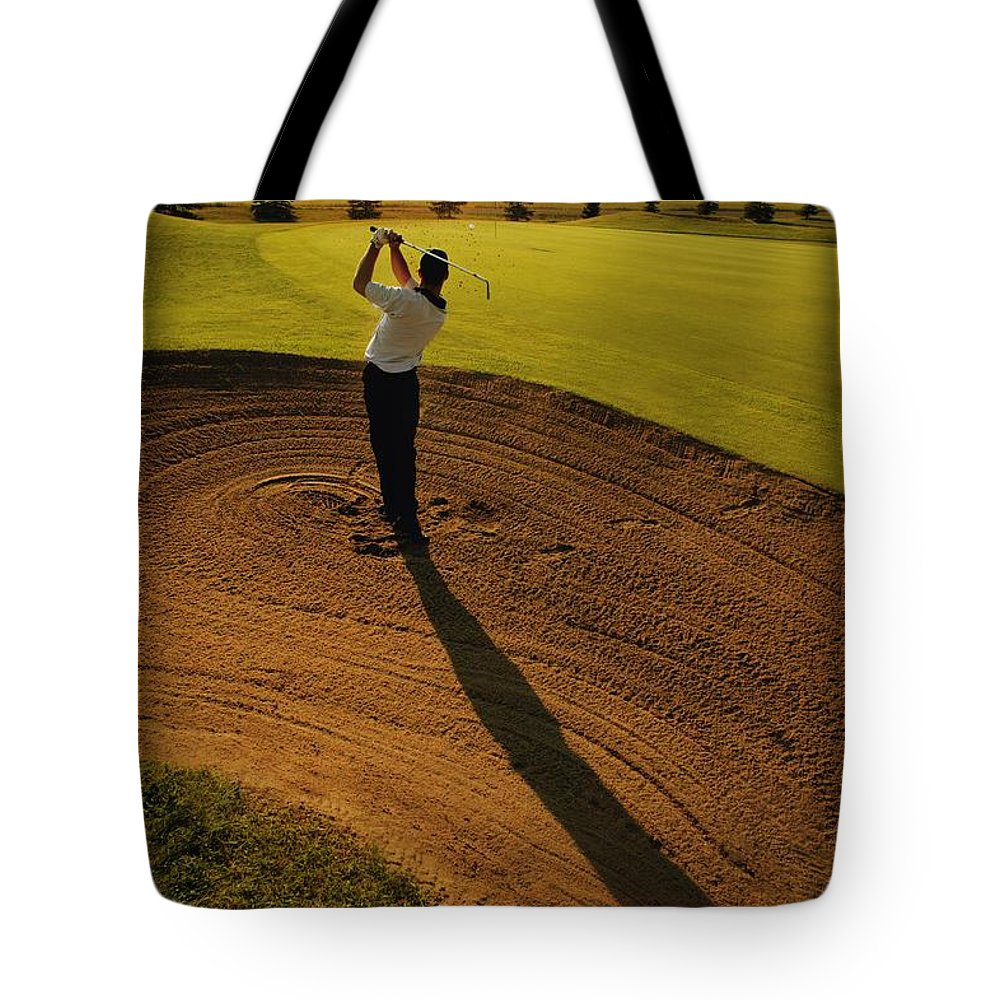 Golfer Lifestyle Products