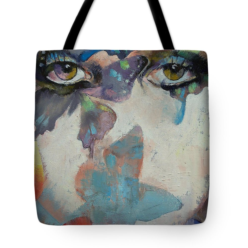 Gothic Tote Bags