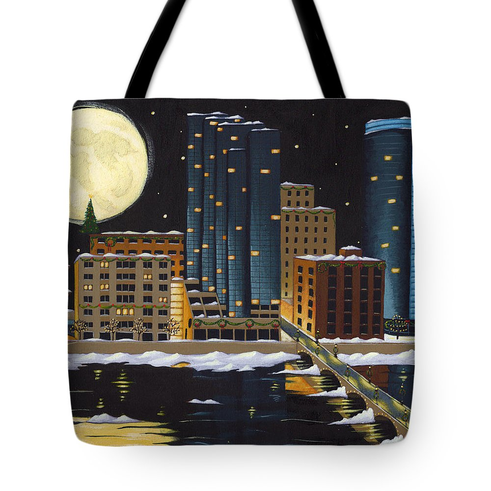 Amway Tote Bags