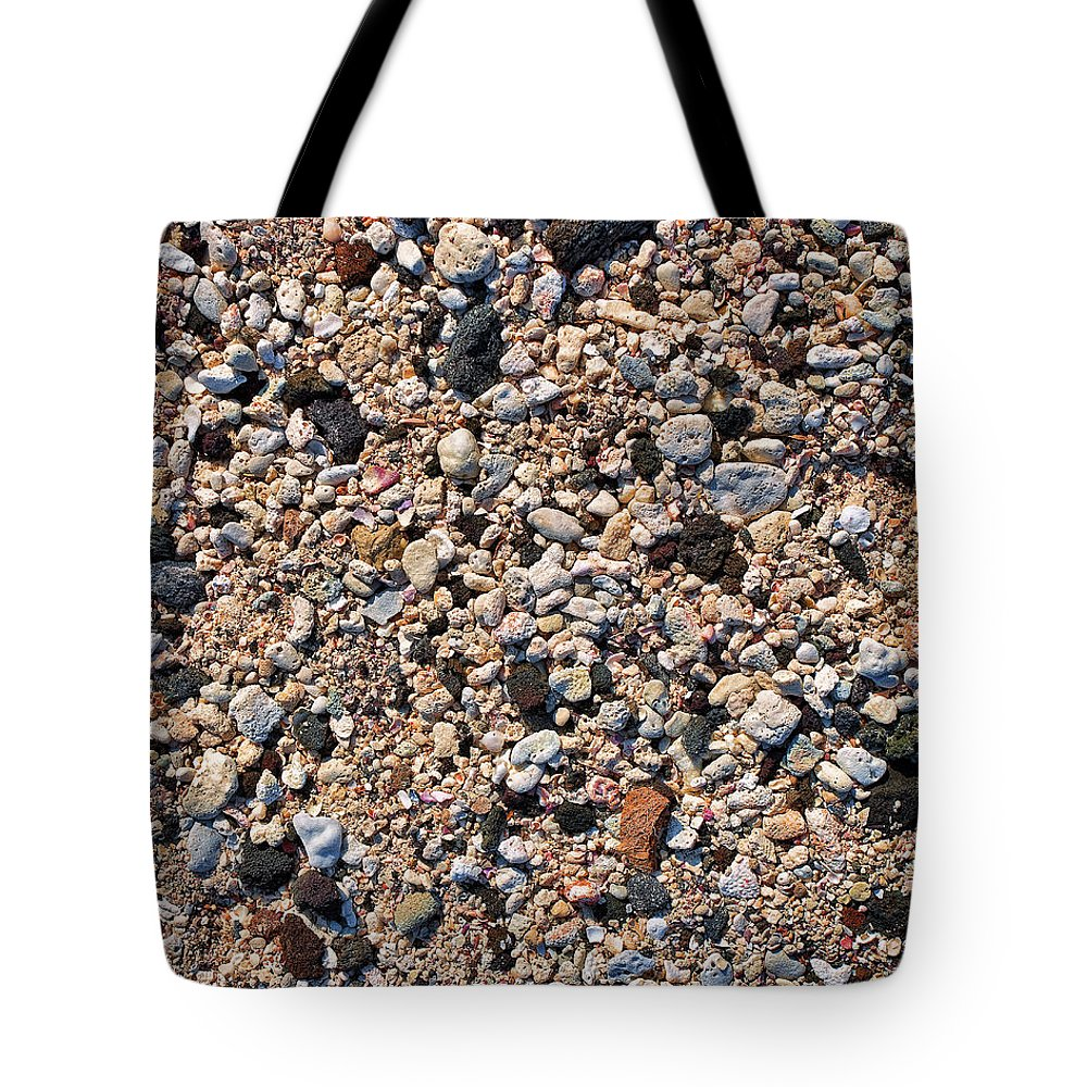 Hawaii Tote Bag featuring the photograph Hawaii Beach Sand by Kelley King