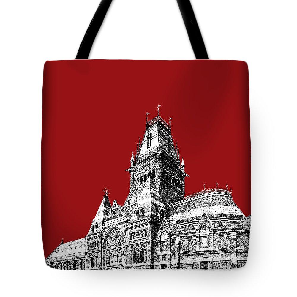 Harvard Tote Bags