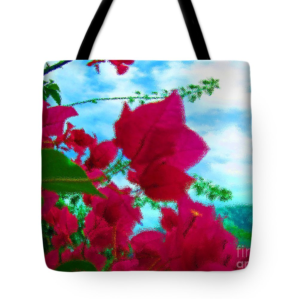Flower Tote Bag featuring the photograph Humbleness by Tina M Wenger