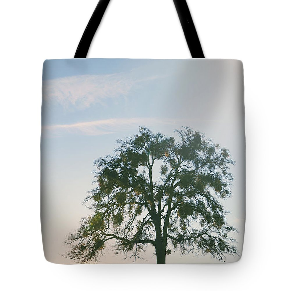 Angels Camp Tote Bag featuring the photograph I Live And Breathe For You by Laurie Search