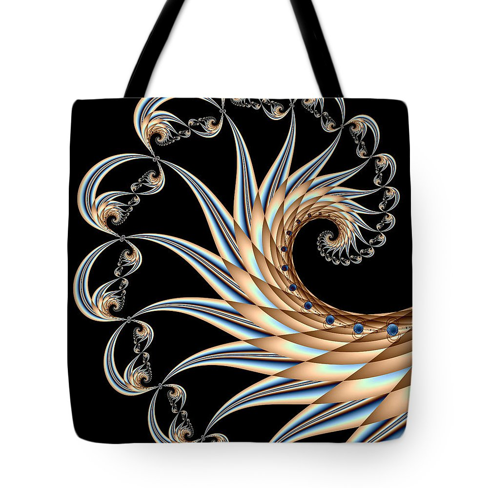 Colorful Tote Bag featuring the photograph Icarus by Kevin Trow