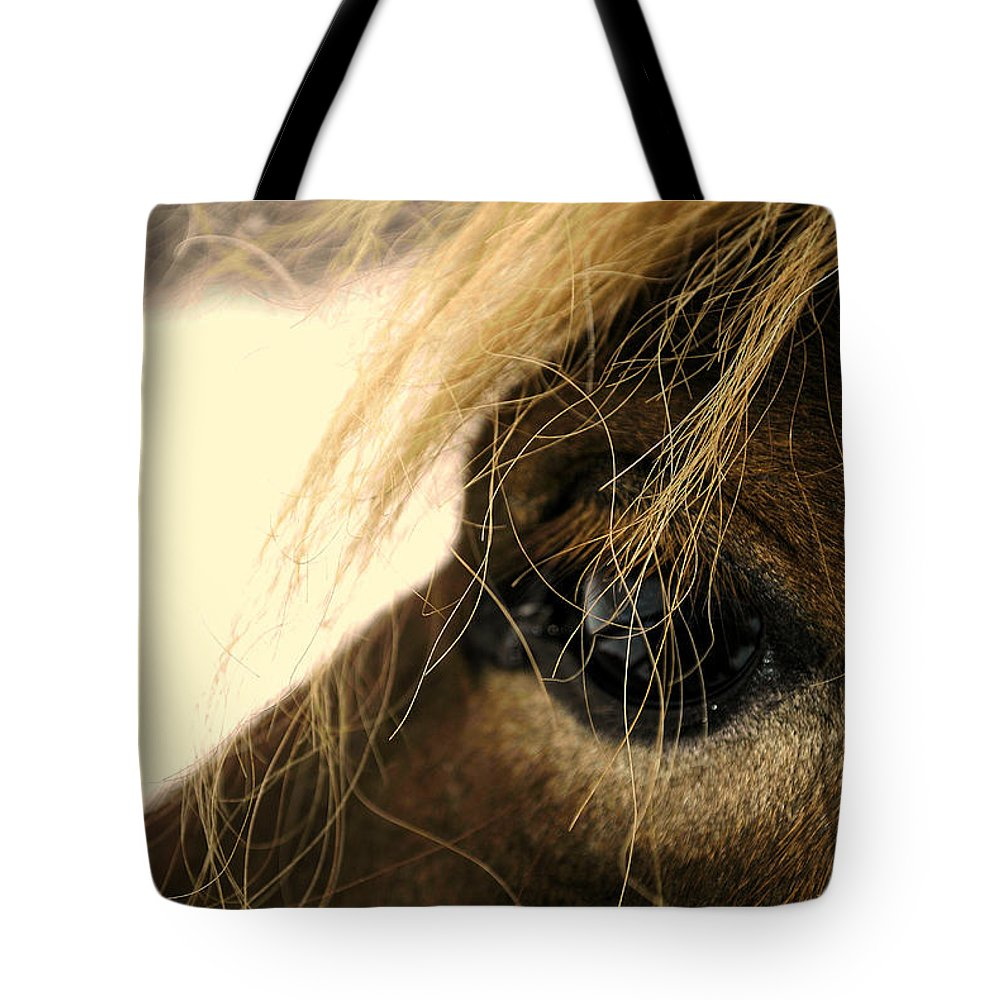 Always Think Of You Tote Bag featuring the photograph I'll Always Think Of You.. by Chastity Hoff