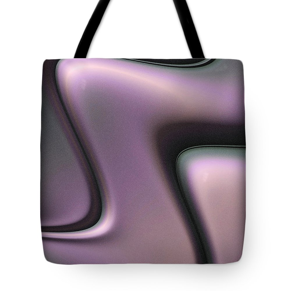teen Fashion girl's Fashion women's Fashion fashion Design abstract Art Abstract Tote Bag featuring the photograph Impetus by Bill Owen