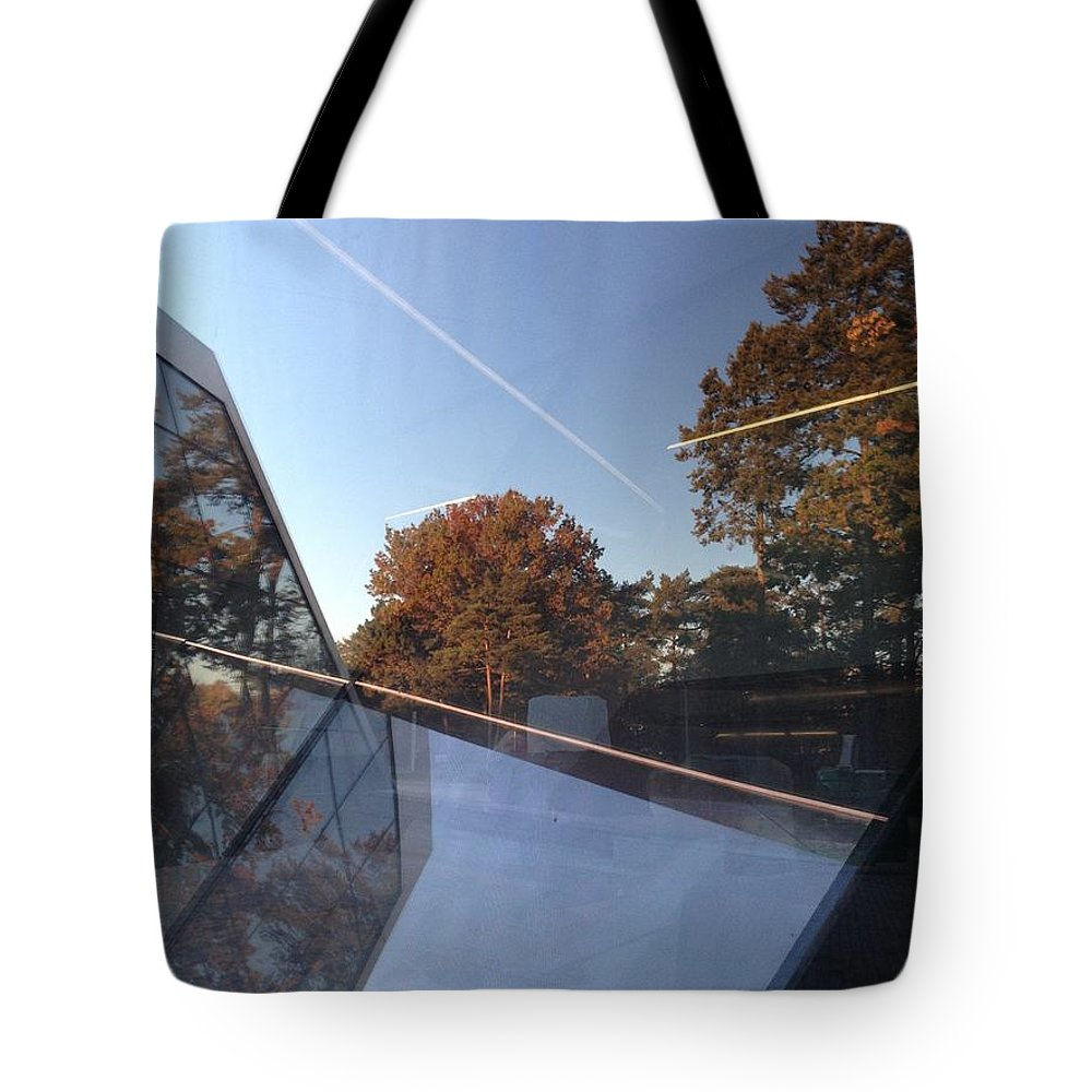 Art Tote Bag featuring the photograph Inner Light by Joseph Yarbrough