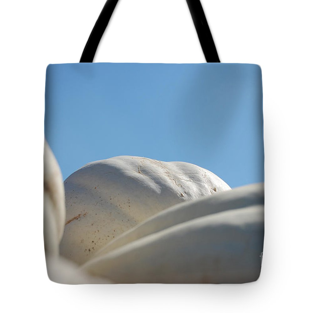 First Star Art Tote Bag featuring the photograph Jammer Gourd Skies 001 by First Star Art