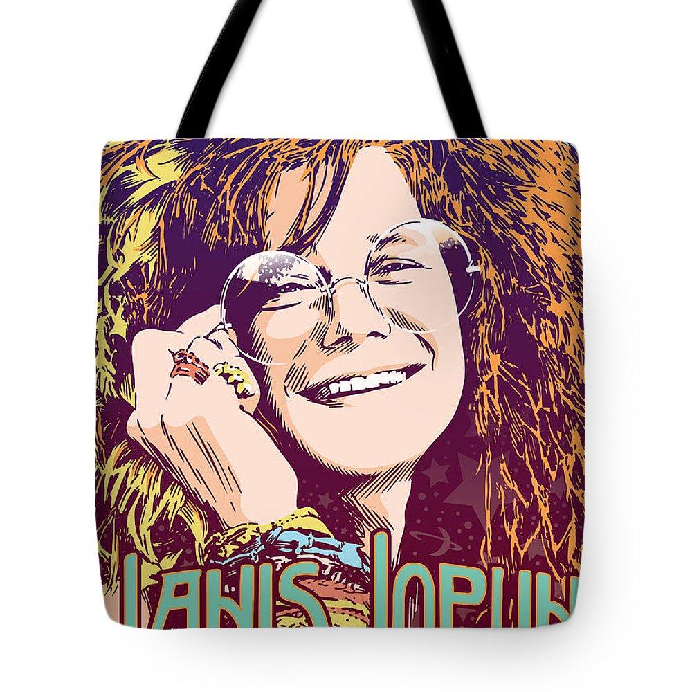 Designs Similar to Janis Joplin Pop Art