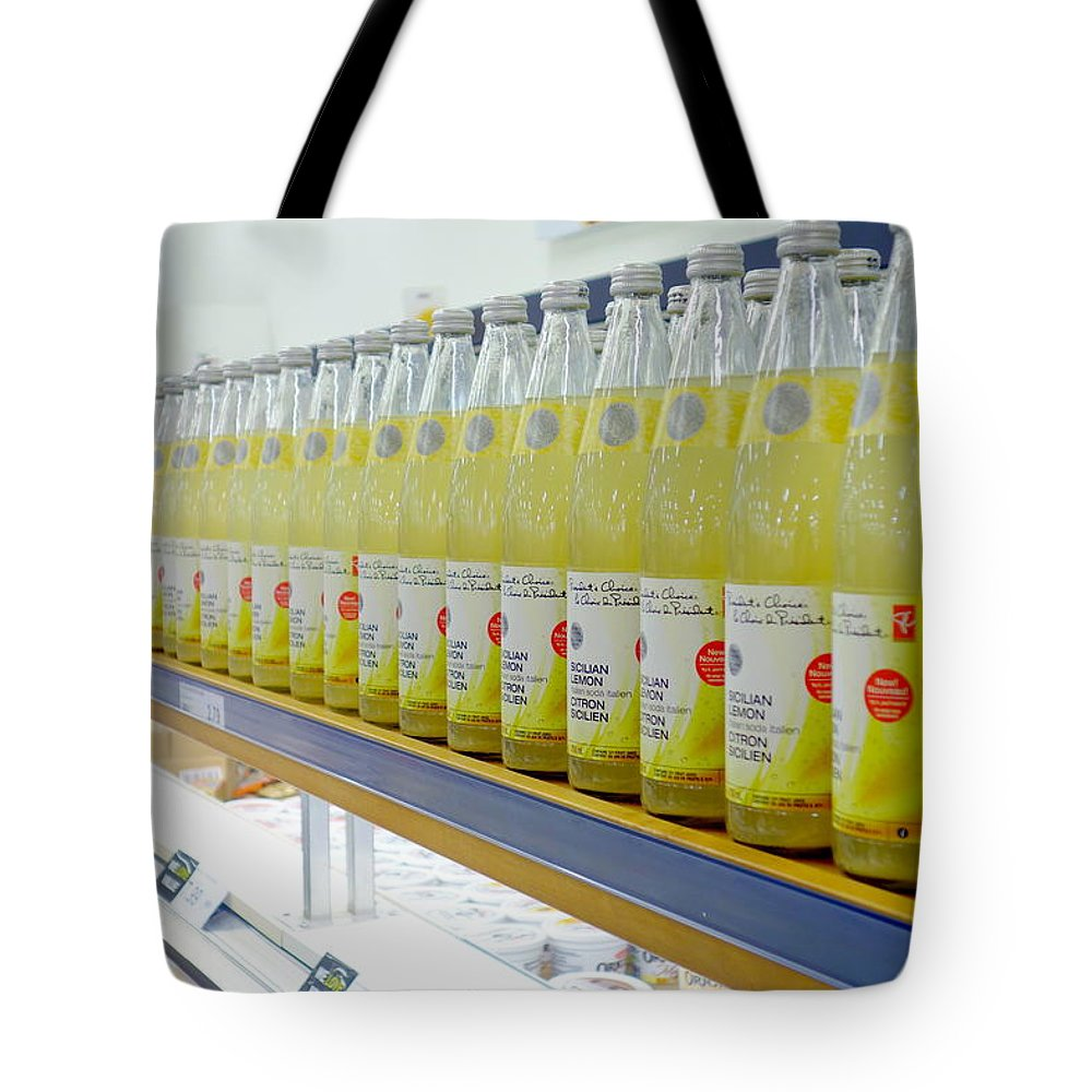 Fruit Tote Bag featuring the photograph Juices by Valentino Visentini