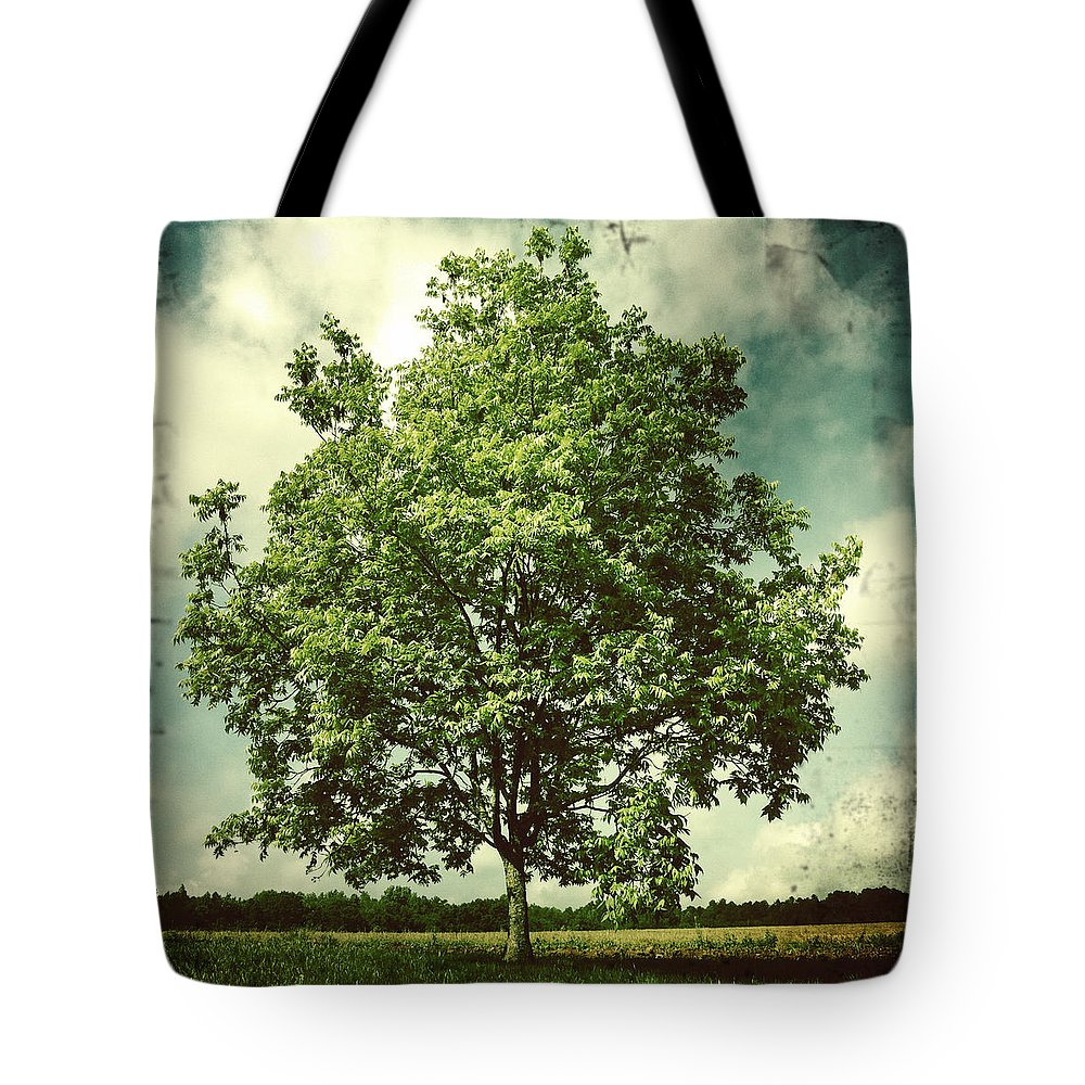 Photography Tote Bag featuring the photograph June by Sarah Coppola