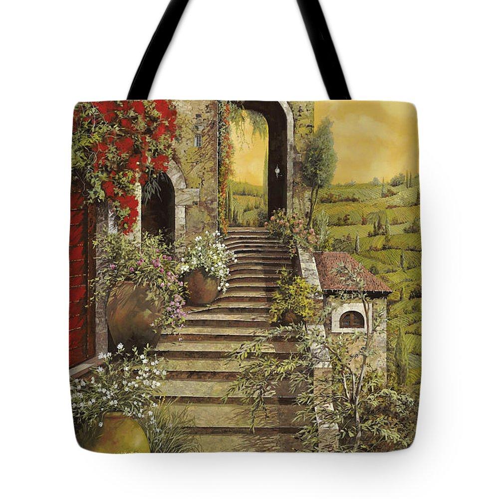 Heavens Tote Bags