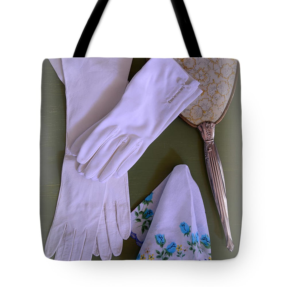 Paul Ward Tote Bag featuring the photograph Ladies Night Out by Paul Ward