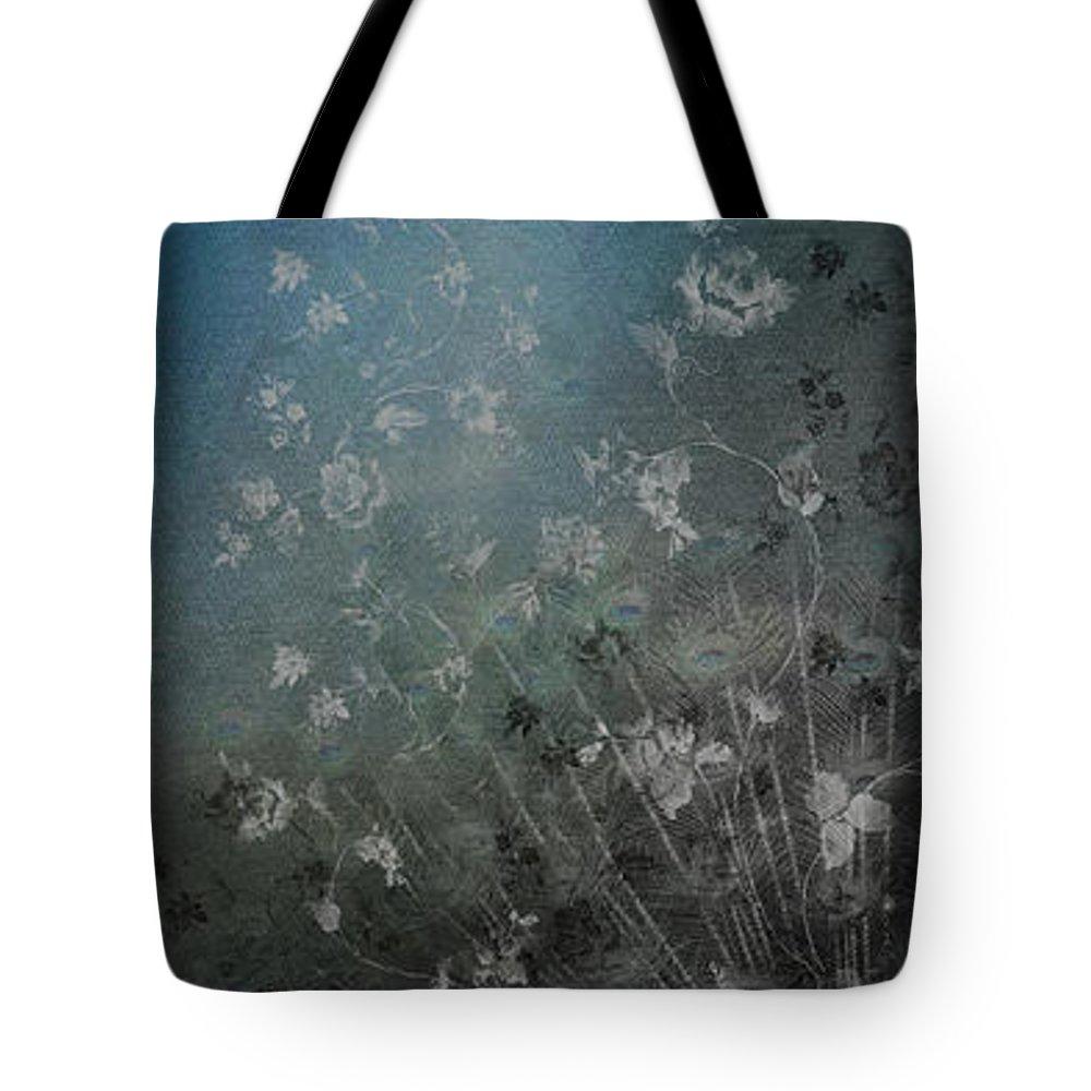 Aimee Stewart Tote Bag featuring the digital art Lareverie by Aimee Stewart