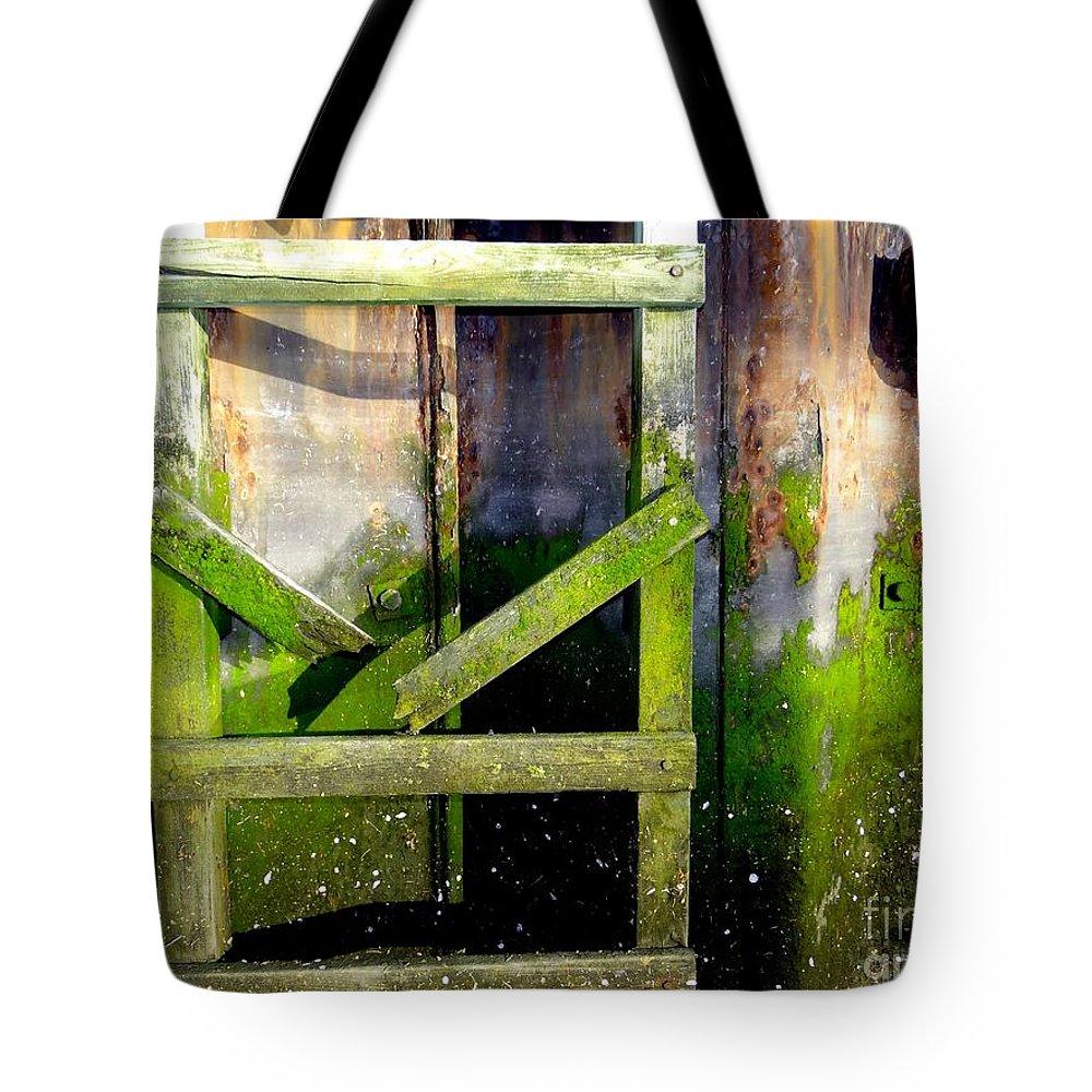 Nature Tote Bag featuring the photograph Late Afternoon Beauty by Ed Weidman