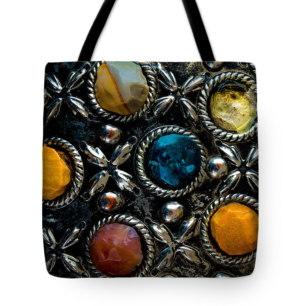 Tote Bag featuring the photograph Latinhas Collection 003 by Edgar Laureano
