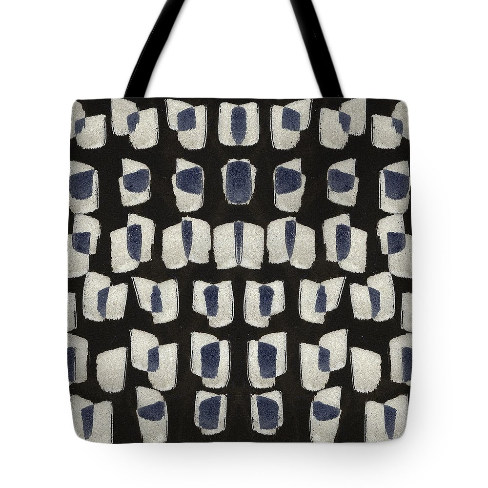 Marks Tote Bag featuring the photograph Laura Series Making Marks 545b1 by Carol Leigh
