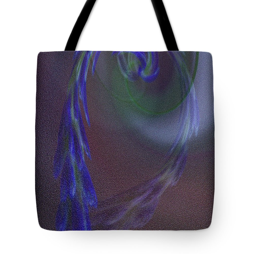 Love Tote Bag featuring the photograph Lavendar Hearts by Sandra Clark
