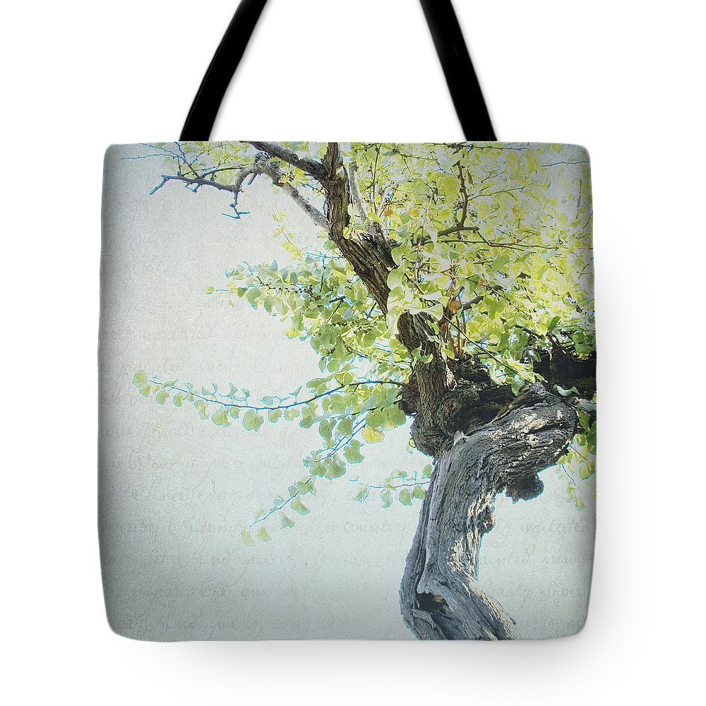 Photography Tote Bag featuring the photograph Letters From Anacapri - Italy by Lisa Parrish