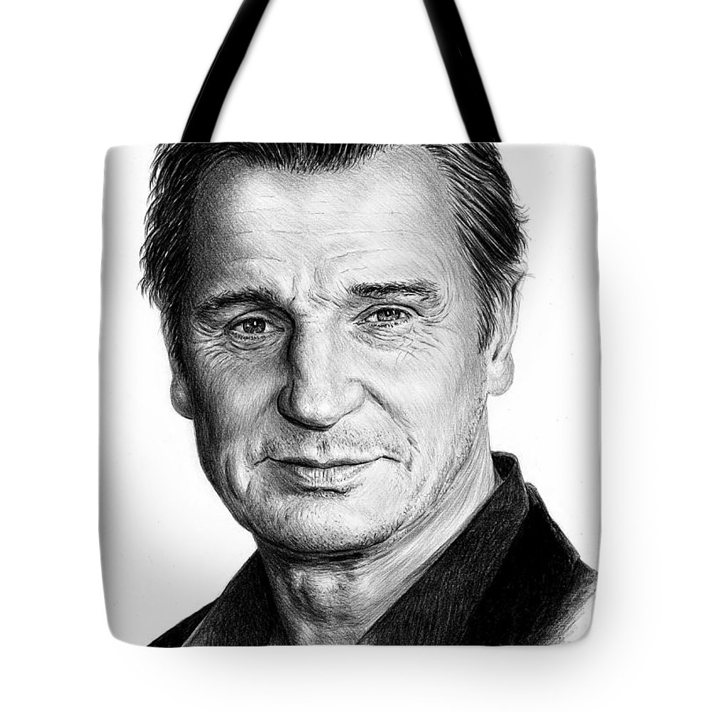 Movie Theater Drawings Tote Bags