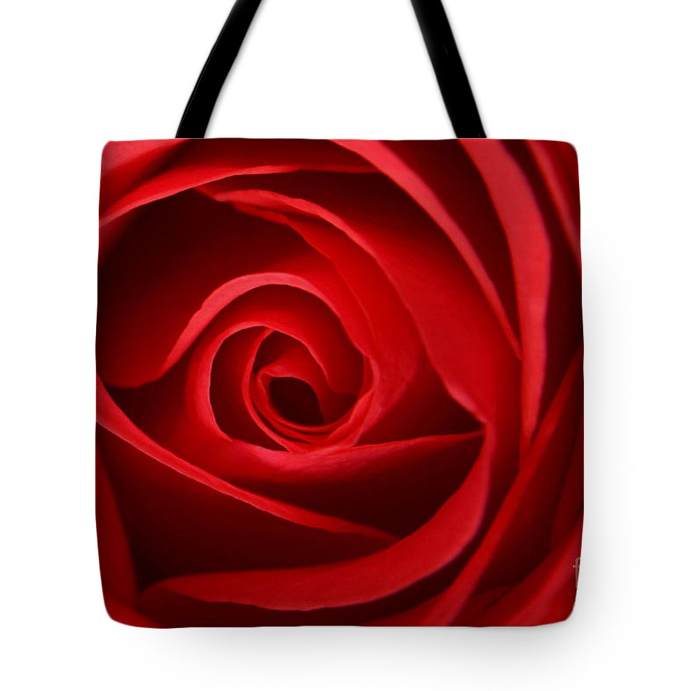 Photography Tote Bag featuring the photograph Love Curves by Susan Smith