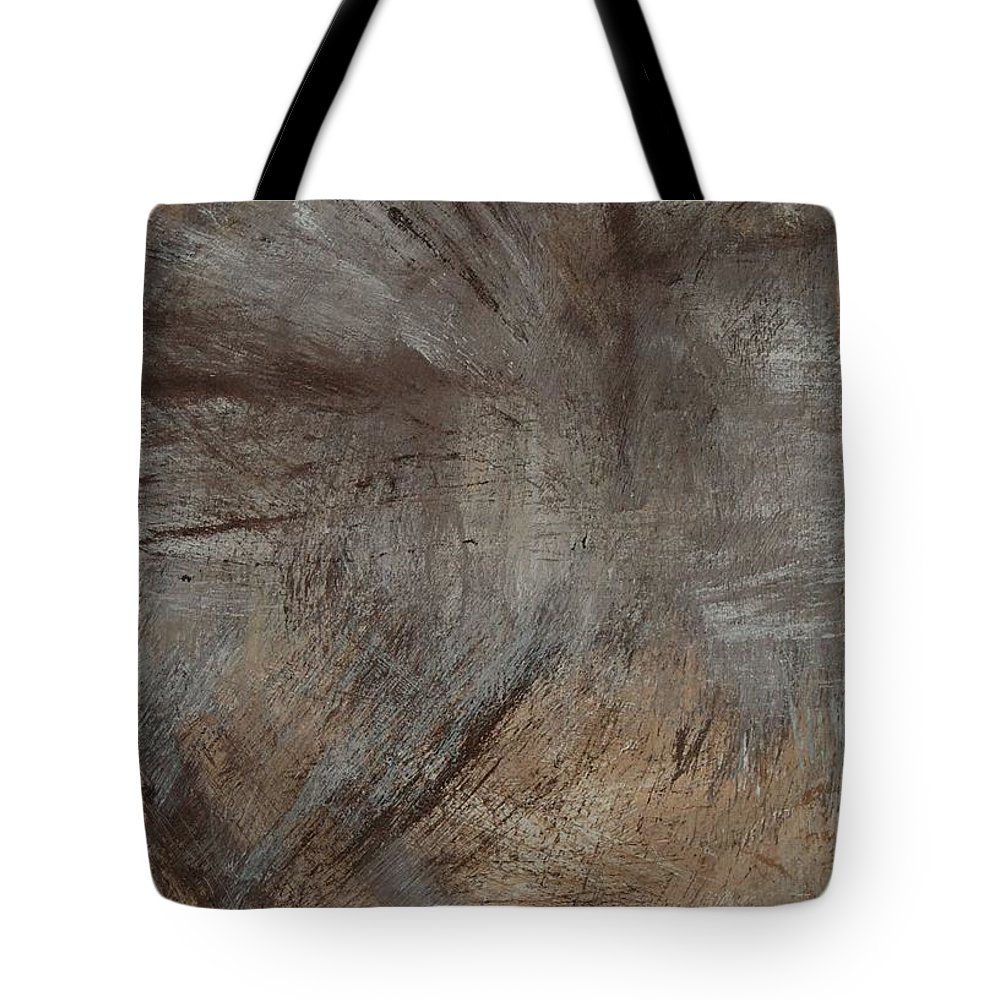 Love Tote Bag featuring the painting Love by Sirenes