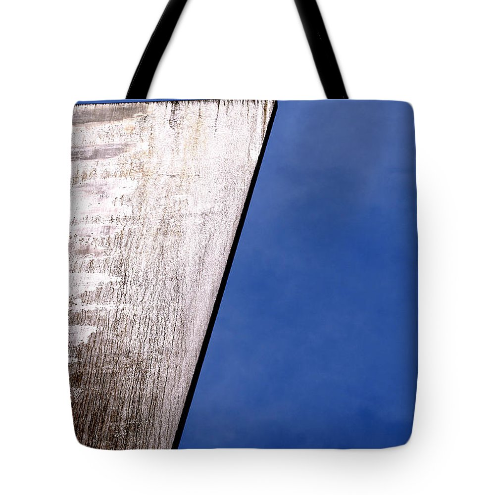 Abigfave Tote Bag featuring the photograph Lucky 7.. by A Rey