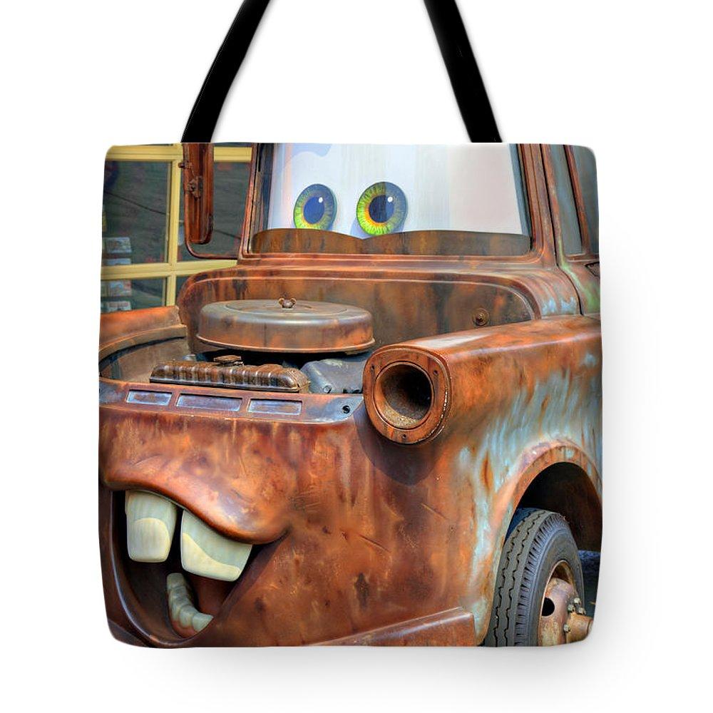 Tow Truck Tote Bags Fine Art America 1949 Dodge
