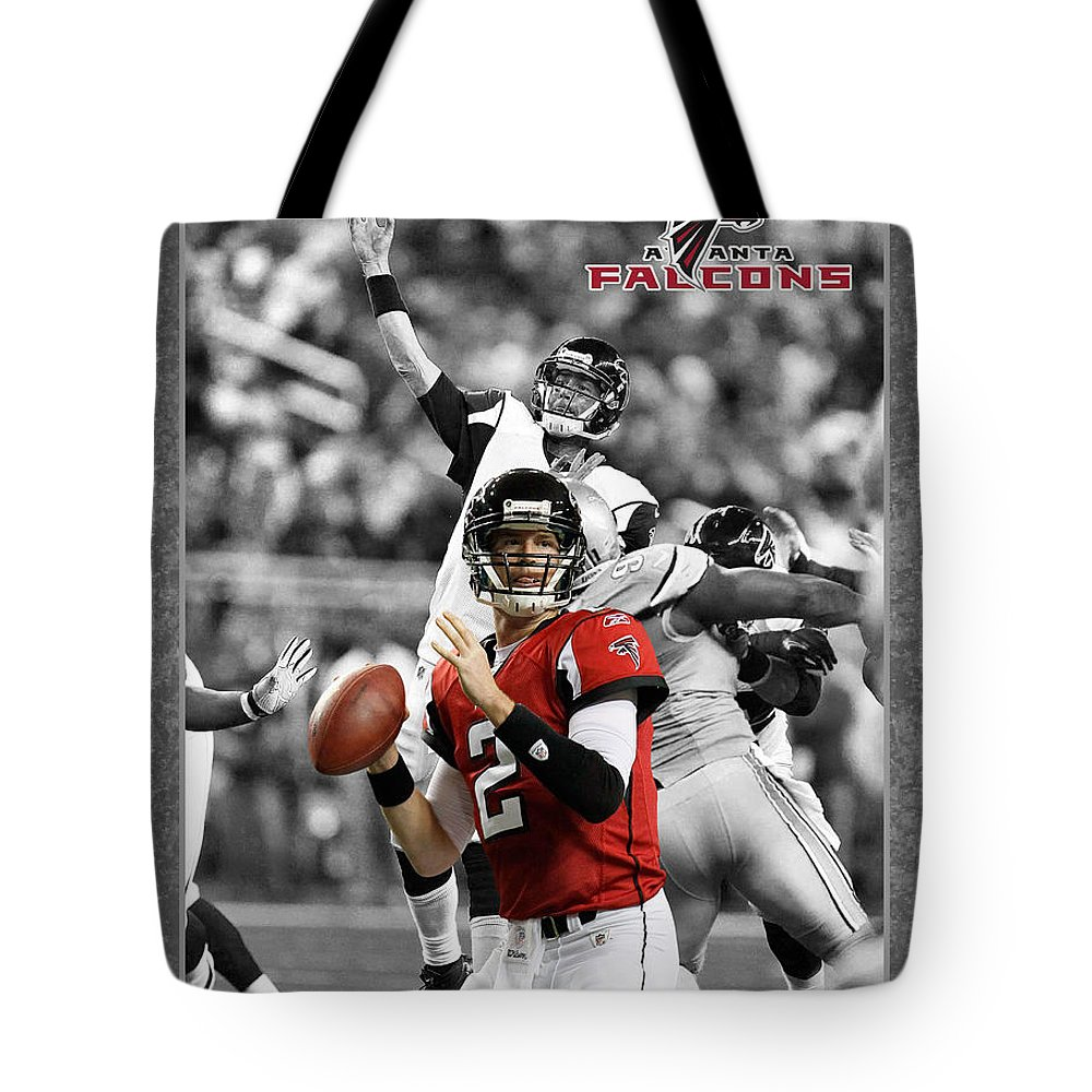 Matt Ryan Photographs Tote Bags