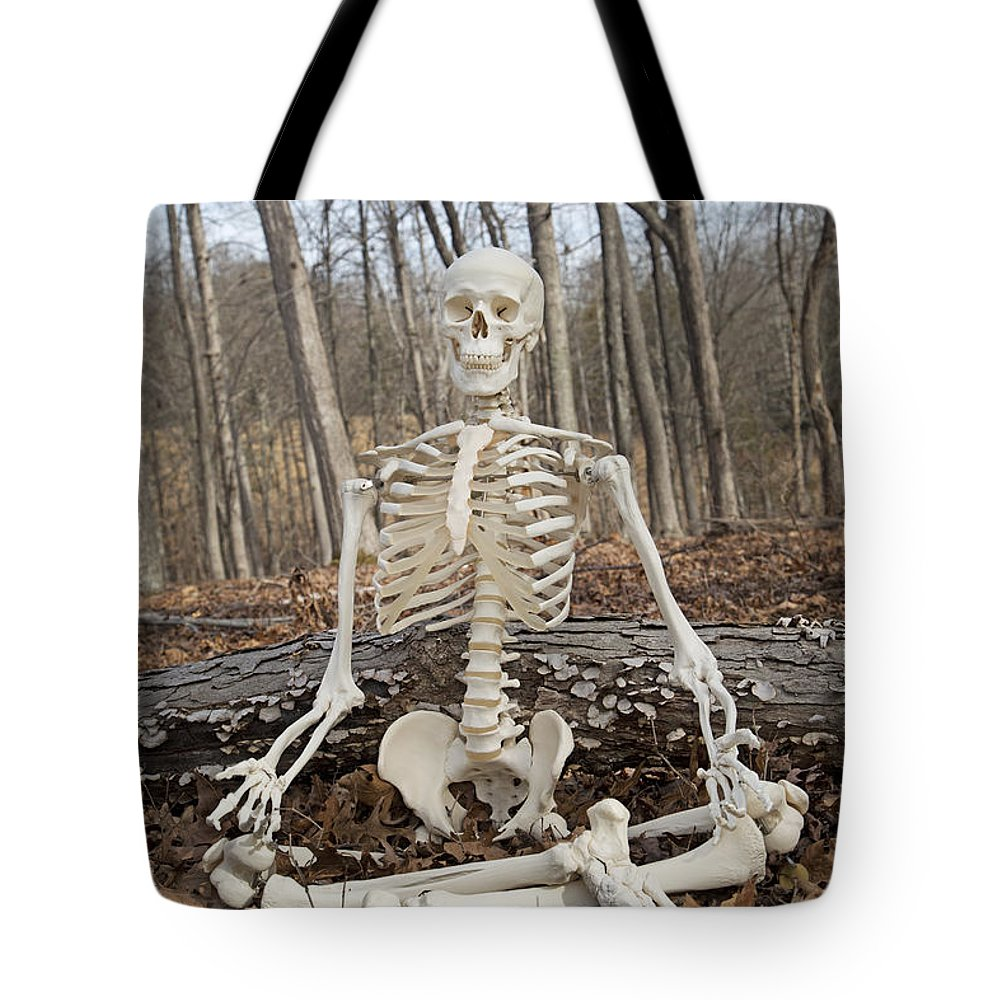 Human Tote Bag featuring the photograph Meditative Moods Color by Betsy Knapp