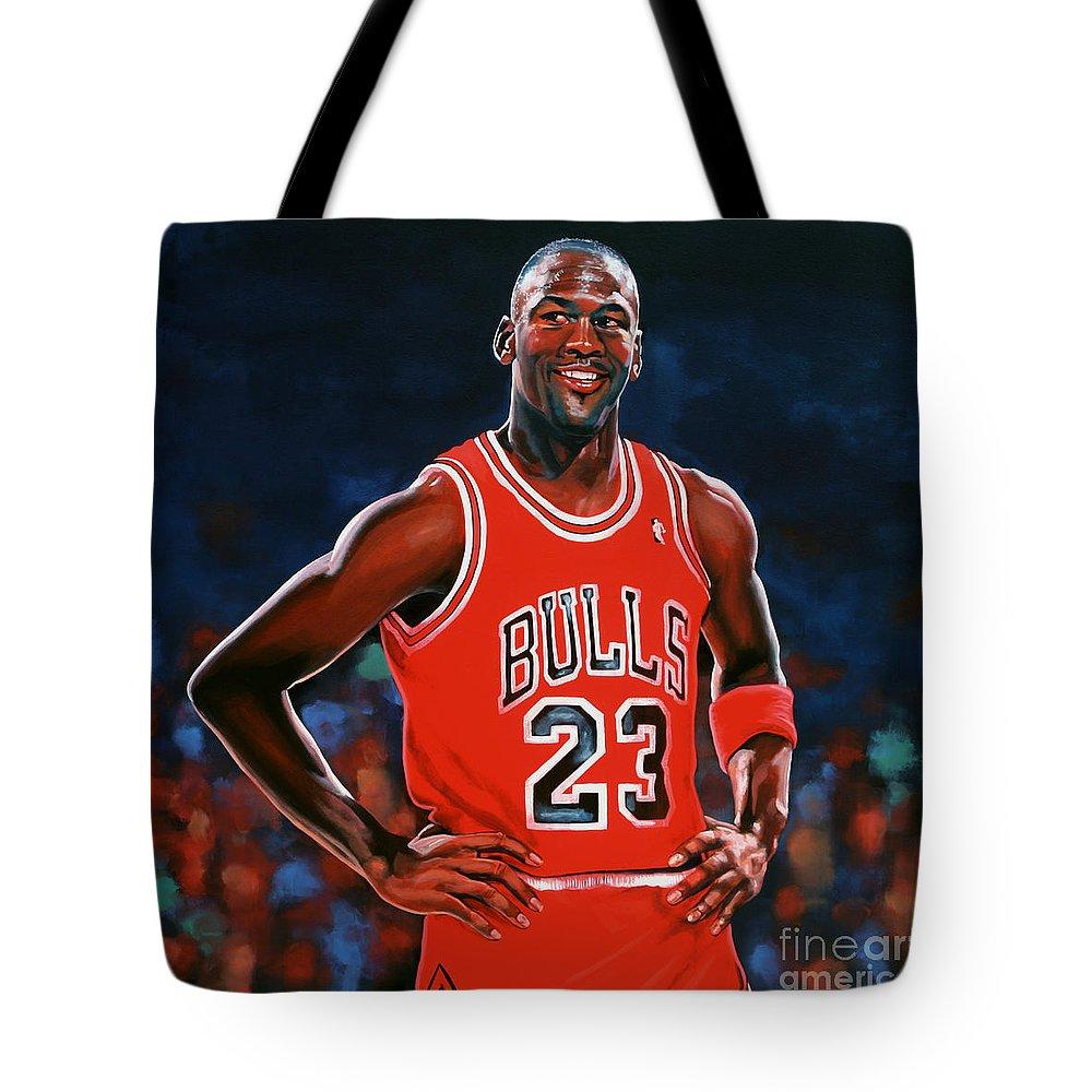 Basketball Tote Bags