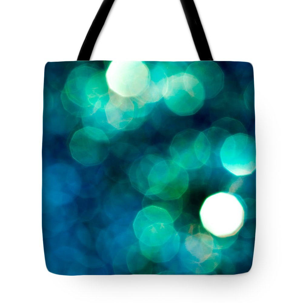Magic Photographs Tote Bags