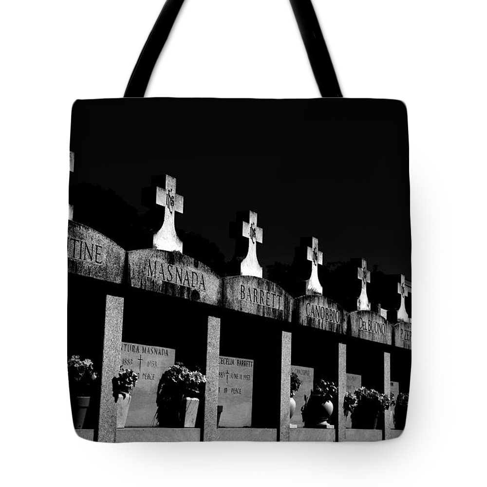 Midnight Mass Tote Bag featuring the photograph Midnight Mass by Edward Smith