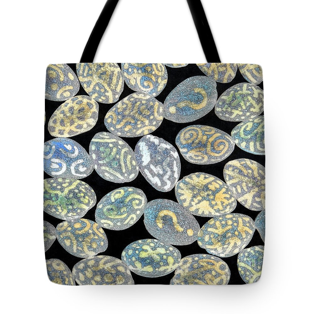 Diane Dimarco Art Tote Bag featuring the photograph Mixed Questions by Diane DiMarco