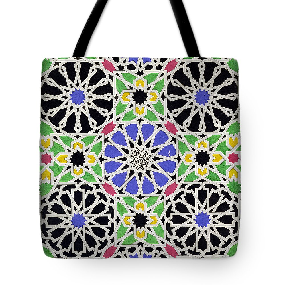 North Tote Bags