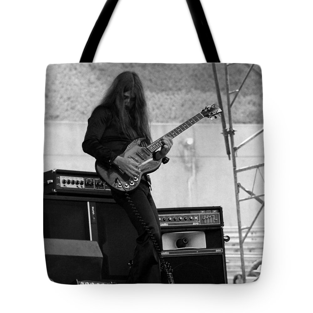Frank Marino Tote Bag featuring the photograph Mrdog #21 Crop 2 by Ben Upham