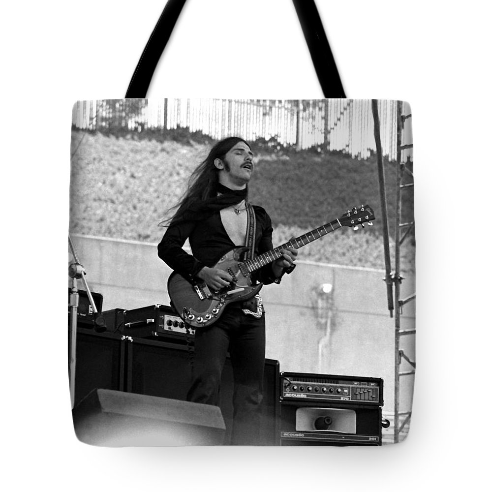 Frank Marino Tote Bag featuring the photograph Mrdog #24 by Ben Upham