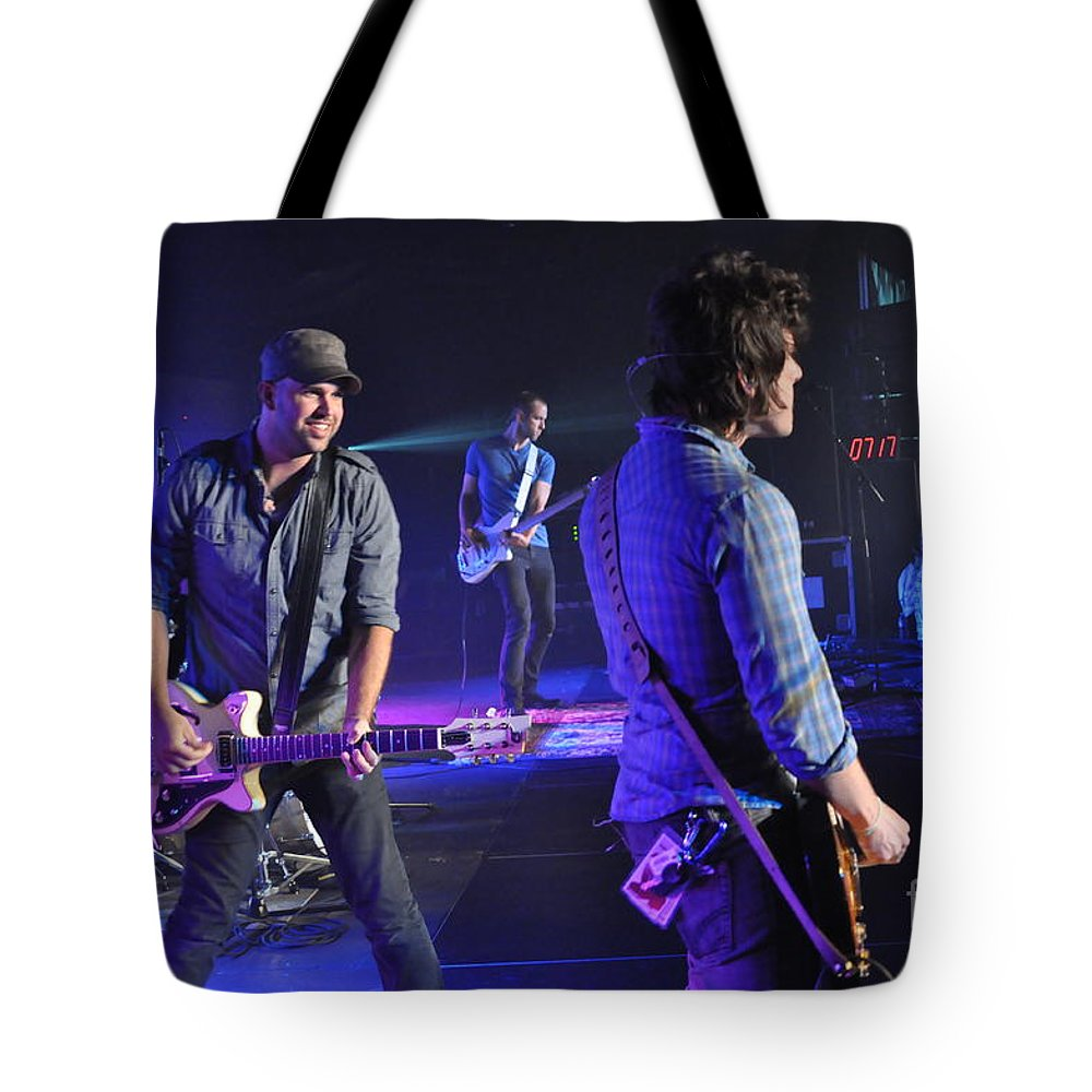 The Museum Tote Bag featuring the photograph Museum-6751 by Gary Gingrich Galleries