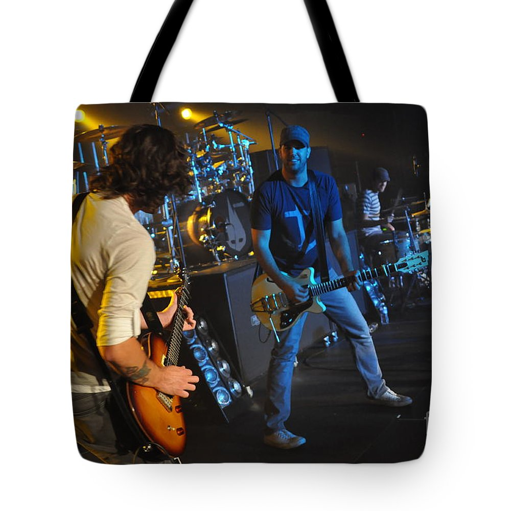 The Museum Tote Bag featuring the photograph Museum-w-andy Davis-2382 by Gary Gingrich Galleries