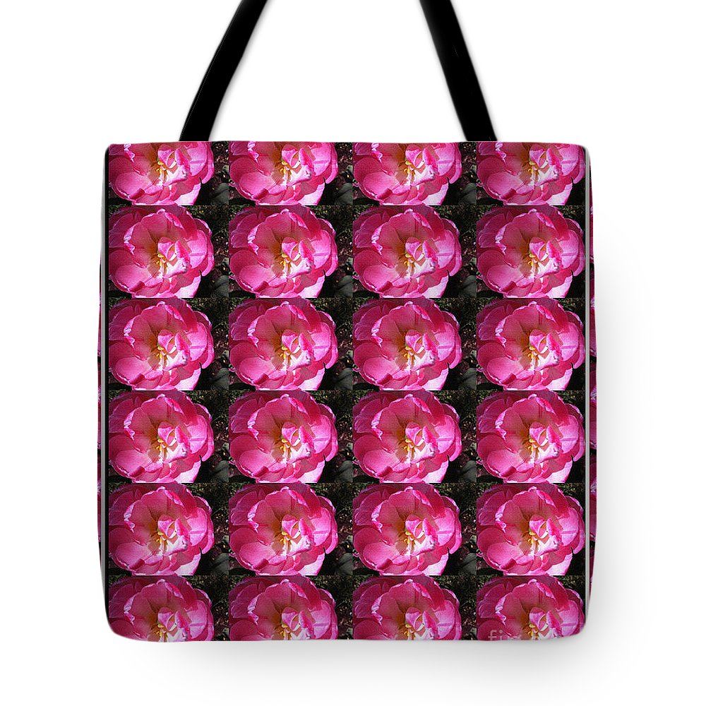 Natures Beauty Tote Bag featuring the photograph Natures Beauty by Barbara Griffin