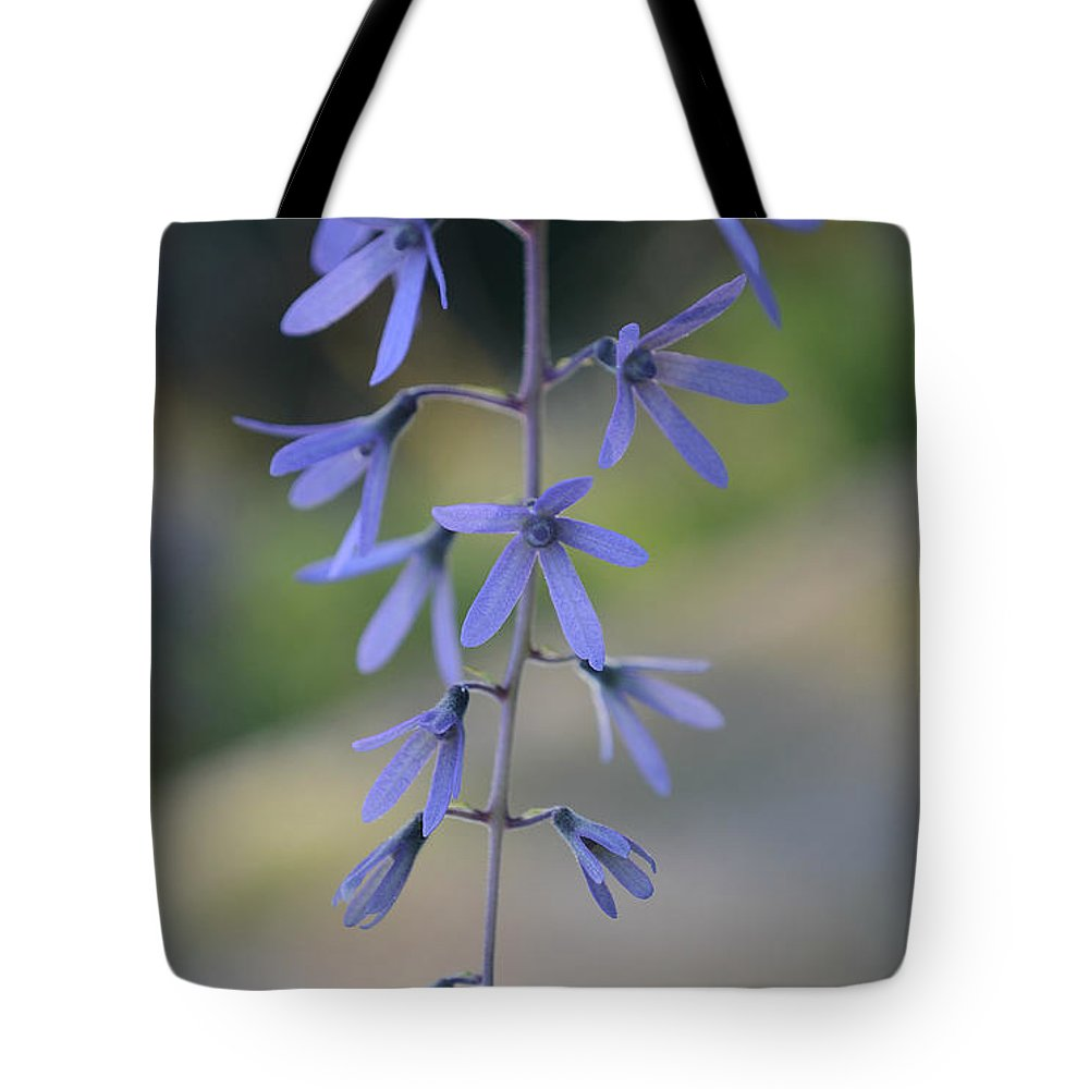 Flower Tote Bag featuring the photograph Nature's Healing by Melanie Moraga