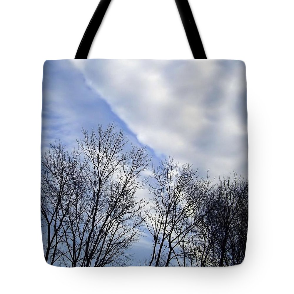 Sunrise Tote Bag featuring the photograph New Years Day Sunrise 2014 by Robyn King